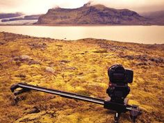Shooting in Iceland with SmartSLIDER PRO 800. (Thanks to Beatrice Quadri for sharing this photo). www.smartsystem.it