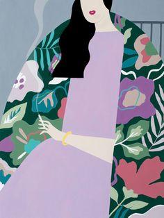 Artist Spotlight: Ayumi Takahashi http://ift.tt/20XqEXR via...