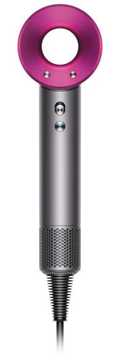 Glossy Posse Picks: our favourite launches of the year - Dyson supersonic hair dryer