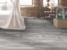 Kilimanjaro Eagle Wood Matt Porcelain Floor Tile - 420 x 635mm | CTM