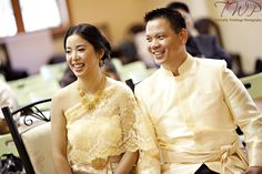 { Marin + Chuck | Wedding Photography | Triversity Weddings Photography | Lead Photographer Allan Jay Garcia | Thai Wedding | Wat Padhammachart | La Puente, California }