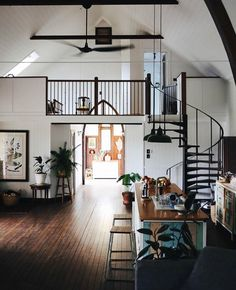 Incredible Makeover Design And Decorating Ideas For Hipster Apartment 09 Hipster Apartment, Le Palace, Home Fashion, My Dream Home, Home Interior Design, Home And Living, Future House, Living Spaces, Sweet Home