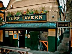 The World Famous Turf Tavern - University of Oxford - Earliest Records of the pub date to 1341