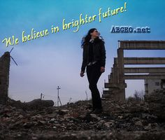 Youth in the Caucasus and their hope of brighter future.