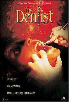 Le Dentiste (Ouvrez bien grand la bouche)