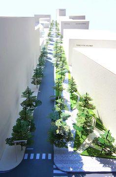 public space model - Buscar con Google