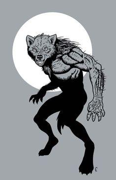 Loup-garou Homme
