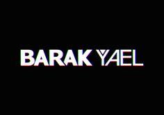 Logo for DJ Barak Yael