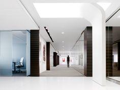 Ascent Private Capital Management's Elegant Minneapolis Offices