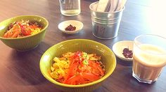 Drumroll again! Here's the next winner of a Preview Pass to Big Bad Wolf Books Sale 2015, Izzati Noriskandar who shared a picture of her favorite Spicy Noodles at The KopiShop by YummyLicious ♥♥♥ This gutsy mama quit her full time job to start her own home bakery and her cakes are seriously good! Check out her Instagram @izzatinoris and Izzati's cakes are also available at The KopiShop by YummyLicious