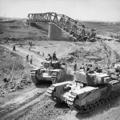 valentine mk 1 tank