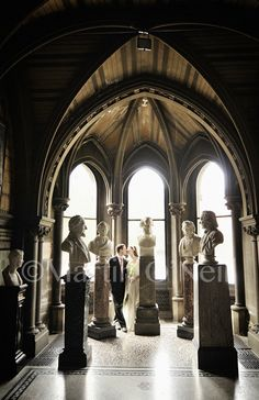 A Wedding kiss at Manchester Town Hall Manchester Town Hall, Rochdale, Wedding Kiss, Wedding Photography, Architecture, Arquitetura, Wedding Photos, Wedding Pictures, Architecture Design