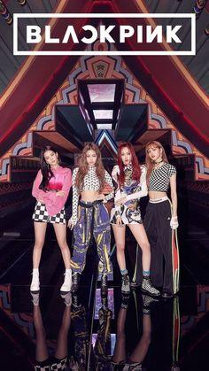 "Click the link to see some ""Essential Blackpink songs"" K Pop, Kpop Girl Groups, Kpop Girls, Divas, Mode Kpop, Black Pink Kpop, Blackpink Photos, Pictures, Blackpink Fashion"