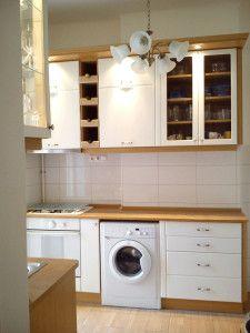 konyhabutor-keszites-meretre-egyedi-igeny-szerint Stacked Washer Dryer, Washer And Dryer, Washing Machine, Advent, Home Appliances, Kitchen, House Appliances, Cuisine, Washing Machine And Dryer