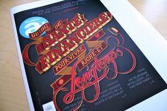 a+ Magazine by Martin Schmetzer, via Behance