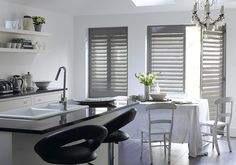 Window shutters | Beautiful pictures of our designer interior shutters - The Shutter Store