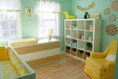 8 Unique Baby Room Ideas for Girls | JuneBee Baby Blog