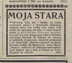 Stare cieszyńskie reklamy   Gazetacodzienna