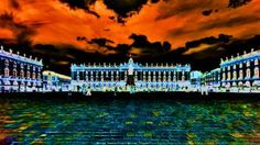 PLACE STANISLAS NIGHT - Limited Edition 7 of 30