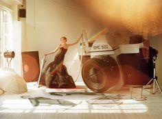 Girl in the Picture : 幻想的…写真家ティム・ウォーカーの世界 - NAVER まとめ - http://matome.naver.jp/odai/2135484176314995101