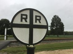 Richmond and York River RR on the Pamunkey Indian Reservation northeast of Richmond, Va. Photo by Kathy Simon 9/30/15