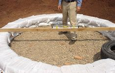 DIY Earthbag Dome Home – DIY projects for everyone!