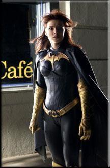 new batgirl movie