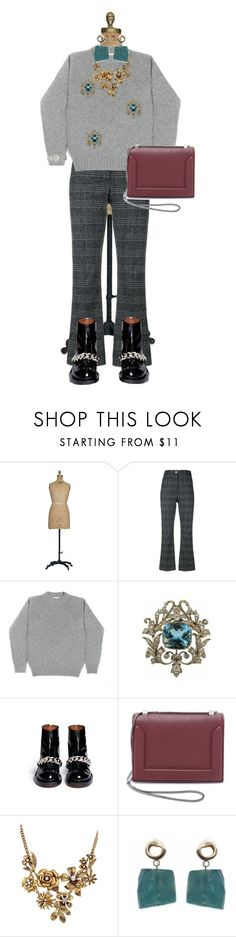 """""""UNTITLED #181"""" by glamfashioner ❤ liked on Polyvore featuring Wood Wood, Thread, Givenchy, 3.1 Phillip Lim, WithChic and Ebel"""