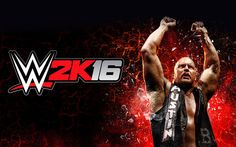 WWE 2K16 BenchMark Max Settings | i7-6700K | Radeon R9 390X