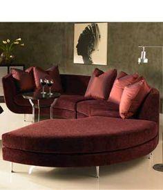 Menlo Park Sectional   Contemporary Living Room Sofa Or Sectional ·  Contemporary Furniture StoresContemporary ...
