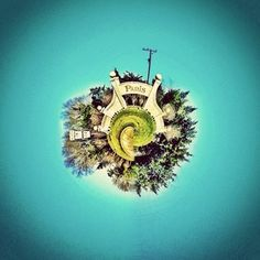 Amazing TinyWorld picture