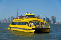 Specialties: New York Water Taxi's All-Day Access Pass is the only water ride in New York City where one ticket is all that you need to see some of the city's greatest attractions narrated by fun guides! Established in 2002.  Since 2002,…