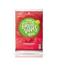 5oz Strawberry Bites #Influester #FrostyVoxBox #FreeGoodies