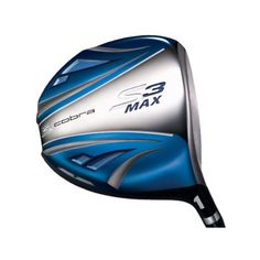 Ladies Cobra s3 Max Driver Cobra Golf Clubs, Motorcycles, Motorbikes, Motorcycle, Choppers, Crotch Rockets