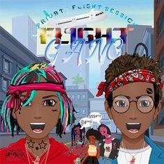#FEATURED | Flight Gang | 'Wrath' | Listen to the wrath of the Flight Gang  #UbuntuFM #HipHop #Radio @CalvinBullz
