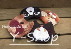 【Y-Shop 优。秀铺】 原创 痞子猫兄弟 零钱包 手机包【售完】-淘宝网全球站