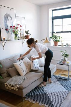 Cute corner - sweet shelf // Anna Ottum on Urban Outfitters Blog