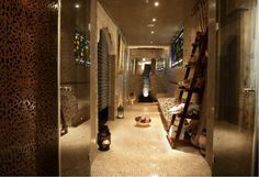 SPA-Hammam Or'Normes