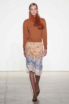 New York Moda Haftası: Brock Collection - Fotoğraf 1 - InStyle Türkiye