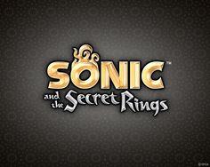 Sonic & The Secret Rings (Wallpaper)