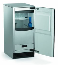 #manythings SCCG30MA-1SU Features •Specifications •Warranty Features -15'' #cabinet width, #produces up to 30 lbs. of gourmet ice in 24 hours.. -Uniquely-shaped, ...