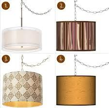 swag lighting ideas - Google Search