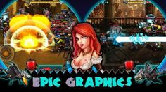 Big Gun 2.6 Apk  Android Games   Welcome to Big Gun! With our brave hero and powerful guns all you have to do is wipe out any monsters on the way and show them no mercy! Up to 30 guns can be chosen: handgun makes you shoot while running shotgun fires 3 bullets in one shot rocket launcher auto aims the nearest monster and blows up all the monsters around. 12 powerful skills: together with unique skill combination system you can create hundreds of ways to use skills so try your best to make…