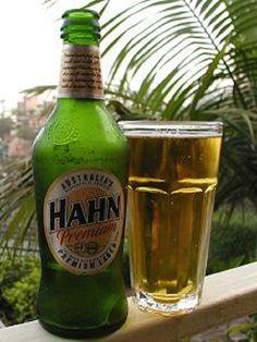 Australia - Hahn Beer Cellar, Beer Club, Beers Of The World, More Beer, Malted Barley, Natural Preservatives, Tasmania, Big And Beautiful, Wine Pairings