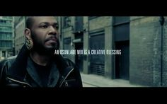 An Osunlade mix is a creative blessing.