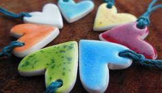 'Essential Oil Essentials'  by  handmadeologybiz           Tiny Heart Shaped Essential ...   ...