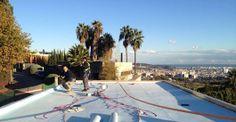 Cubiertas | Casa E | 08023 Arquitectos - Barcelona | #Arquitectos