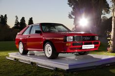 Good Looking Cars, Audi Sport, How To Look Better, Engineering, Good Things, Rally, Awesome, Sports, German