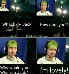 Love Jack lol