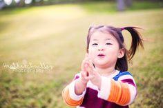 Happy baby! Children Photography. Heather Buckley Photography. DFW & North Dallas areas!